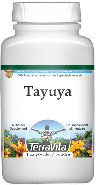 Tayuya Powder