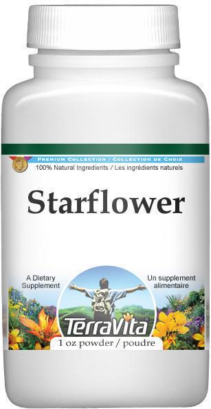 Strawflower (Everlasting, Helichrysum) Powder