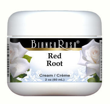 Red Root (New Jersey Tea) Cream