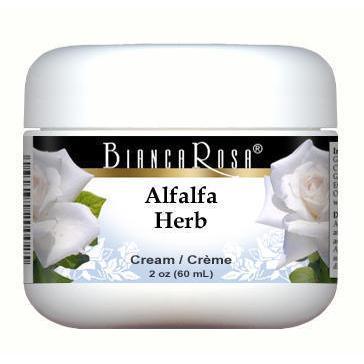 Alfalfa Herb Cream