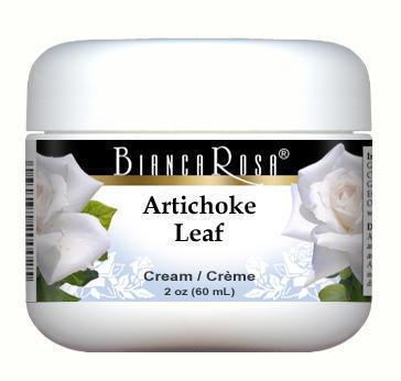 Artichoke Leaf Cream