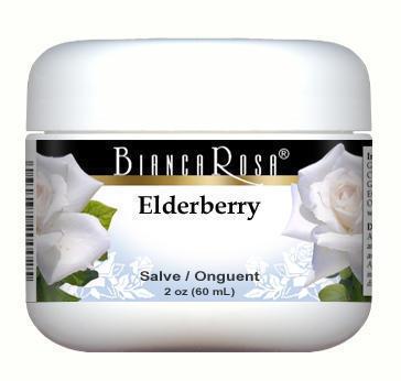 Elderberry - Salve Ointment