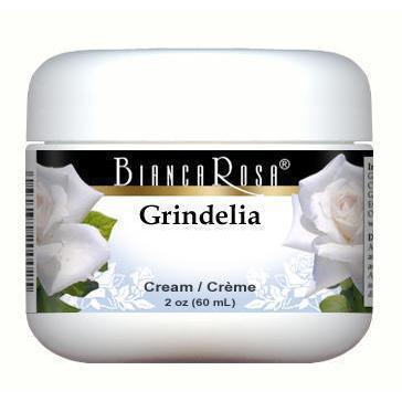 Grindelia (Gumweed) Cream