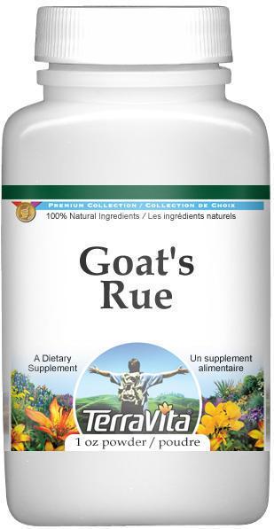 Goat's Rue Powder