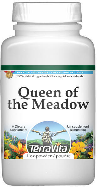 Queen of the Meadow Root Powder