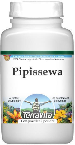 Pipsissewa Powder