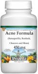 Acne Formula - Sarsaparilla, Burdock, Cleavers and More - 450 mg