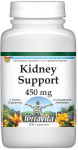 Kidney Support - Uva Ursi, Burdock, Juniper and More - 450 mg
