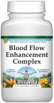 Blood Flow Enhancement Complex Powder - Periwinkle, Primrose, Garlic and More