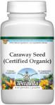 Caraway Seed (Certified Organic) Powder