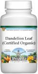 Dandelion Leaf (Certified Organic) Powder
