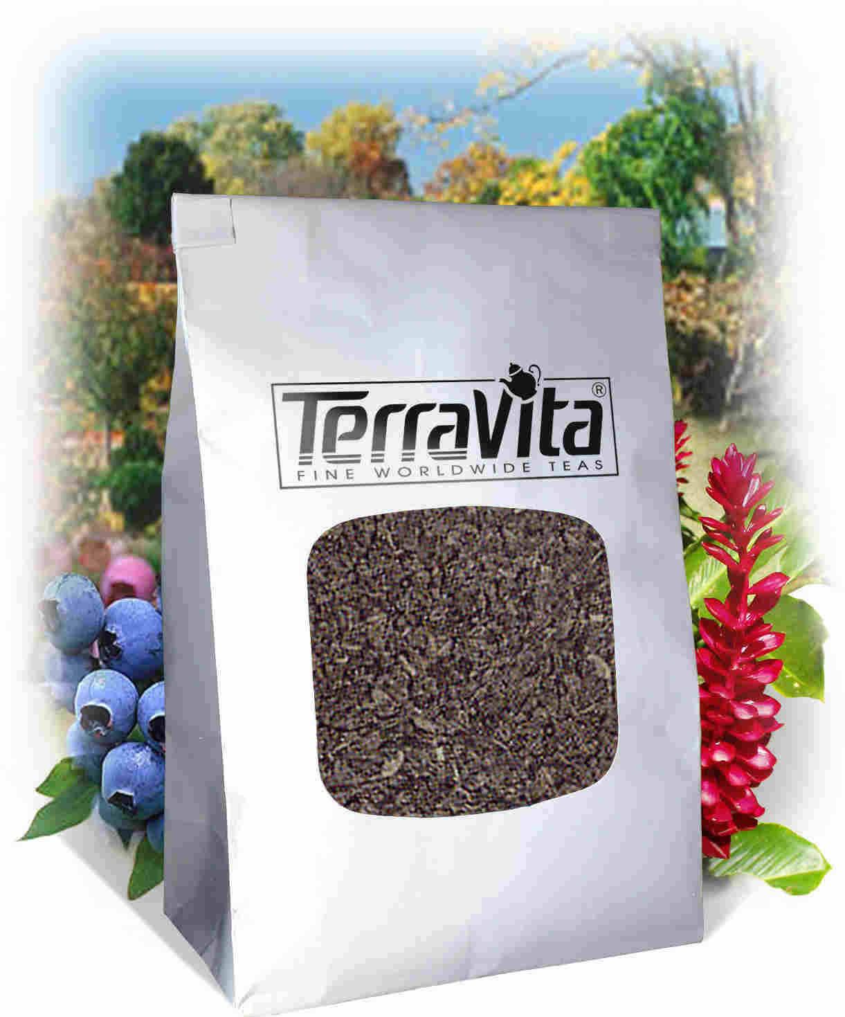 Milk Thistle Seed (Certified Organic) Tea (Loose)
