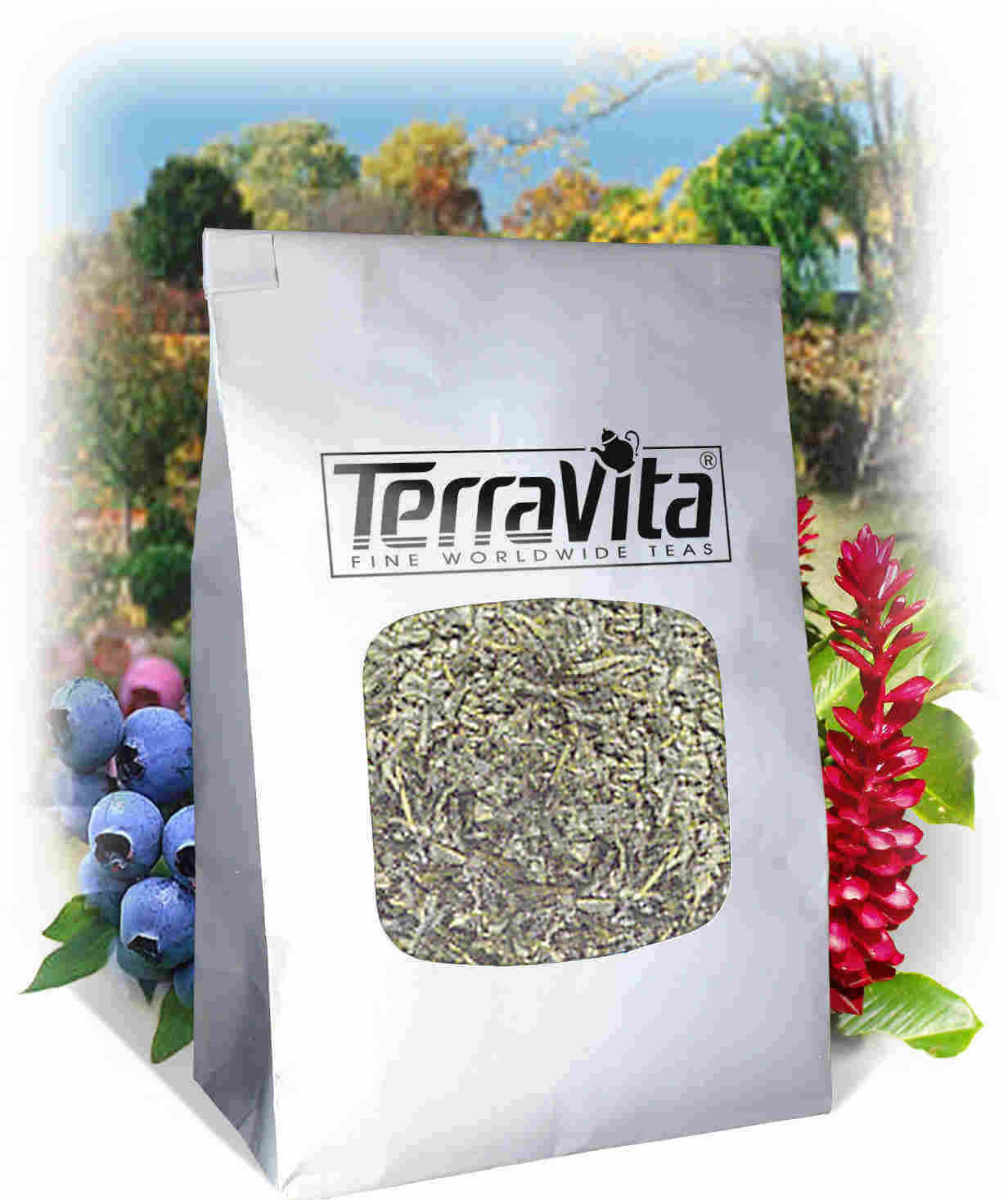 Formosa Oolong (Wulong Slimming) Tea (Loose)