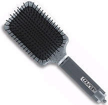 Ionic-Ceramic Cushion Brush - CR11-FN