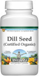 Dill Seed (Certified Organic) Powder