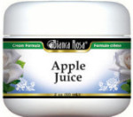 Apple Juice Cream