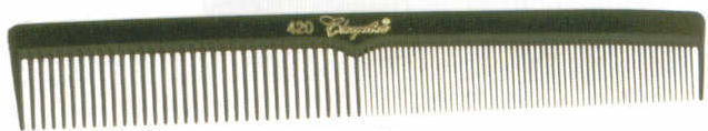 Cleopatra Wave and Styling Comb - 420