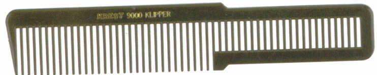 """Klipper Comb - 8"""" - 9000"""