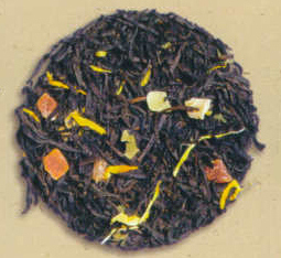 Brazilian Guava Black Tea (Loose)
