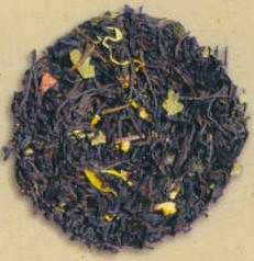 Green Apple Black Tea (Loose)