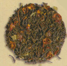 Pomegranate Rosehip Tea (Loose) - Additional View