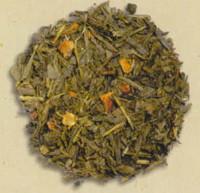 Granny Green Apple Green Tea (Loose)