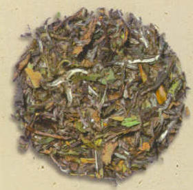 Creamy Earl Grey White Tea (Loose) - Additional View