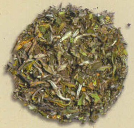 Blueberry White Tea (Loose) - Additional View