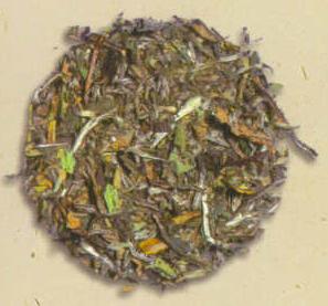 Ontario Ice Wine White Tea