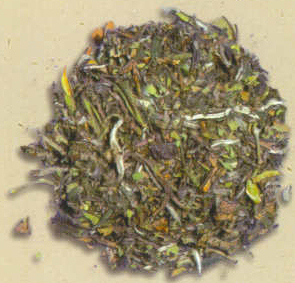 Tangiers Lemon White Tea (Loose)