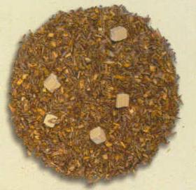 Tuscany Pear Rooibos Tea (Loose) - Additional View