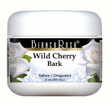 Wild Cherry Bark - Salve Ointment