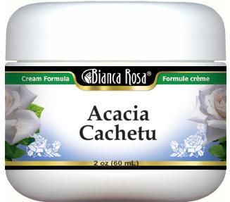 Acacia Cachetu Cream