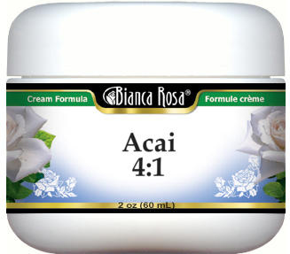 Acai 4:1 Cream