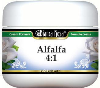 Alfalfa 4:1 Cream