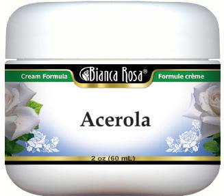 Acerola Cream