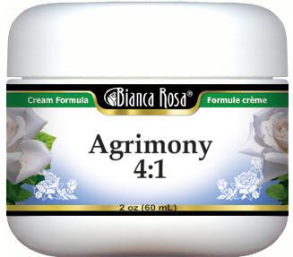 Agrimony 4:1 Cream