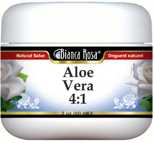 Aloe Vera 4:1 Salve