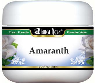 Amaranth Cream