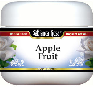 Apple Fruit Salve