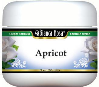Apricot Cream