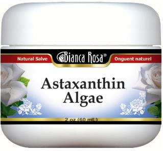 Astaxanthin Algae Salve
