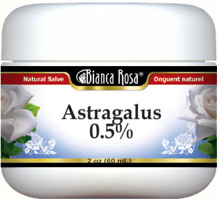 Astragalus 0.5% Salve