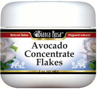 Avocado Concentrate Flakes Salve