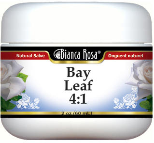 Bay Leaf 4:1 Salve