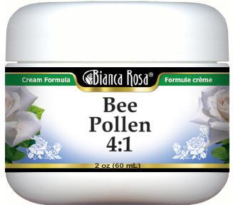 Bee Pollen 4:1 Cream