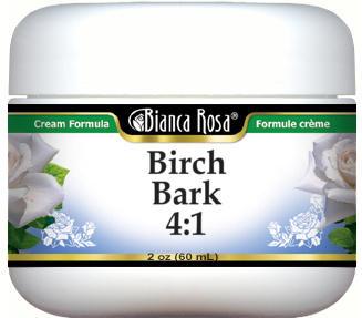 Birch Bark 4:1 Cream