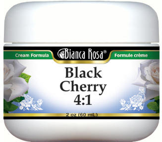 Black Cherry 4:1 Cream