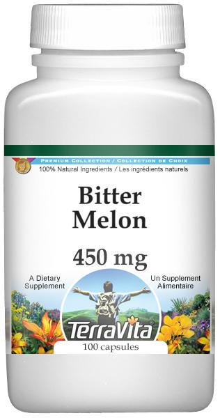 Bitter Melon - 450 mg