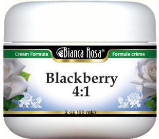 Blackberry 4:1 Cream